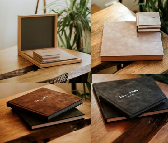 Leather Models